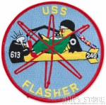 Patch - 613 Flasher