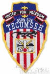 Patch - 628 Tecumseh