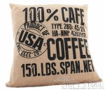 Pillow - Coffee