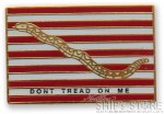 Pin - Don't Tread on Me