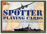 Playing Cards - Spotter Cards