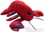 Plush - Shimmer Cove Lobster