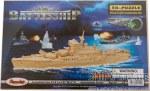 Puzzle - Wood Battleship
