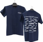 T-Shirt - Silhouette Sub 2XL