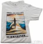 T-Shirt - Subs Targets Md