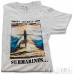 T-Shirt - Subs Targets XXL