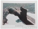 Lithograph - USS Seawolf
