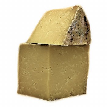 Limited Clothbound Cheddar