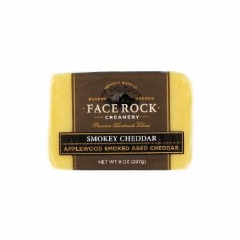 Face Rock Smokey Cheddar