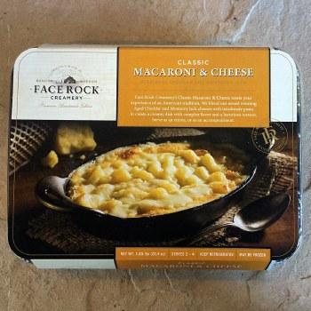 Classic Macaroni & Cheese