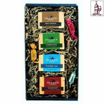 4-Pack Gift Box