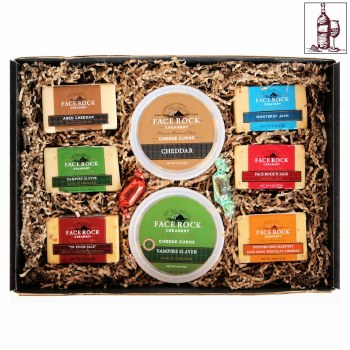 All About Cheese Gift Box