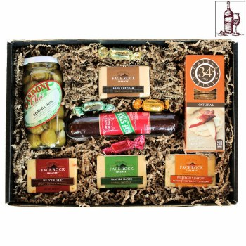 Appetizer Gift Box