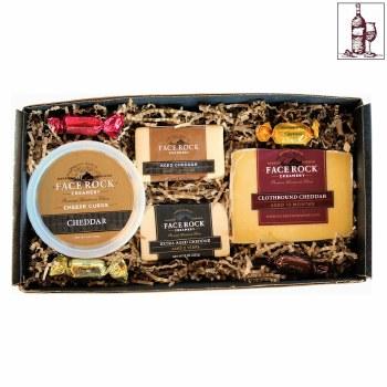 Cheese Flight Gift Box