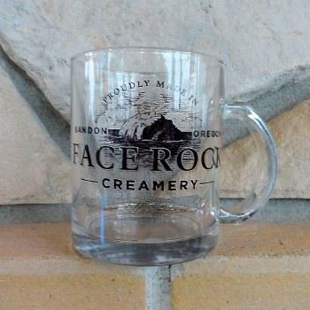 FRC Coffee Mug Clear
