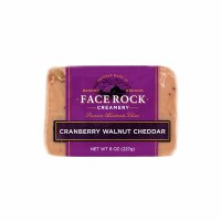 Face Rock Cranberry Walnut Cheddar