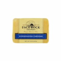 Face Rock Horseradish Cheese