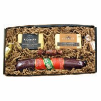 Custom Creamery Sampler Gift Box