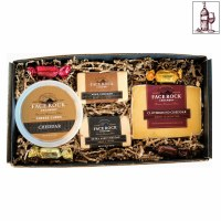Cheese Flight Gift Box
