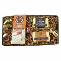 Crackers & Cheese Gift Box