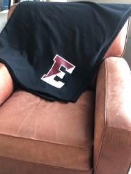 Split E Fleece Blanket