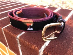 Canvas Club Belt