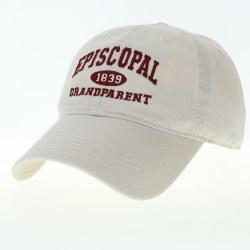 Episcopal Grandparent Hat
