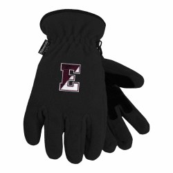 Fleece Lined Winter Gloves