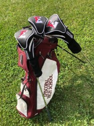 Golf Club Headcovers