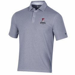 Charged Cotton Polo