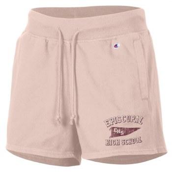 Womens Fleece Shorts