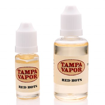 Red Hots 30ml 24mg