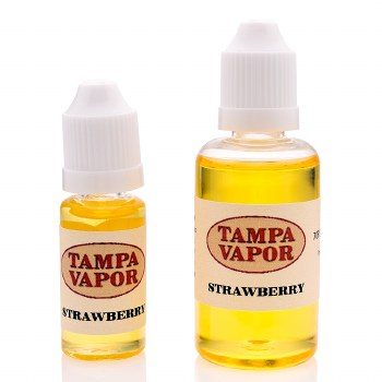 Strawberry 30ml 24mg