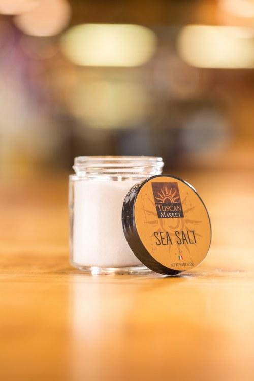 Artisan Sea Salt