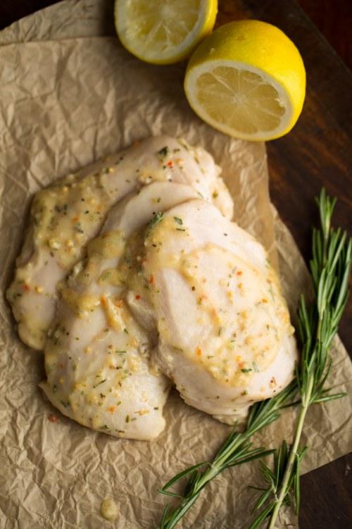 Marinated Chicken Breast 1.5 lb.