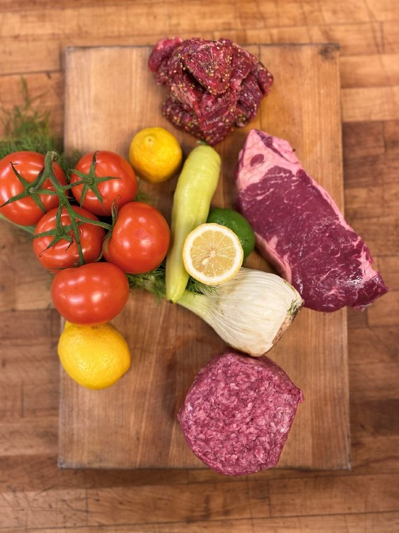 10 lb. Assorted Beef Butcher Bundle