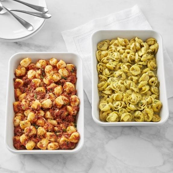 Cappeletti & Gnocchi Oven Ready