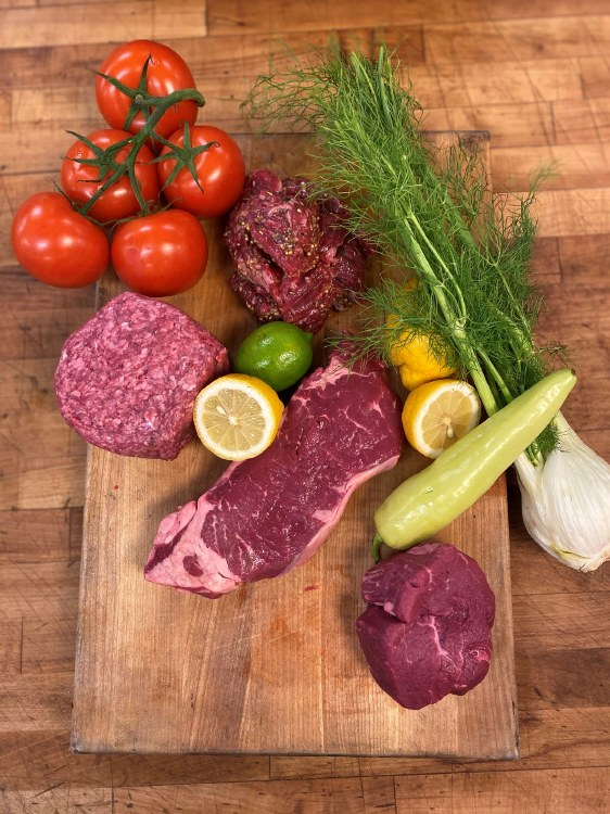 11 lb. Assorted Premium Butcher Bundle