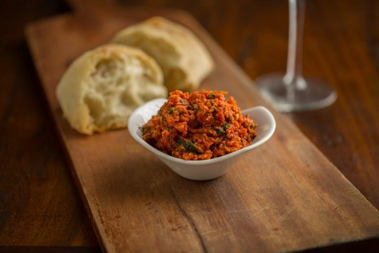 Sundried Tomato Pesto Sauce  8 oz