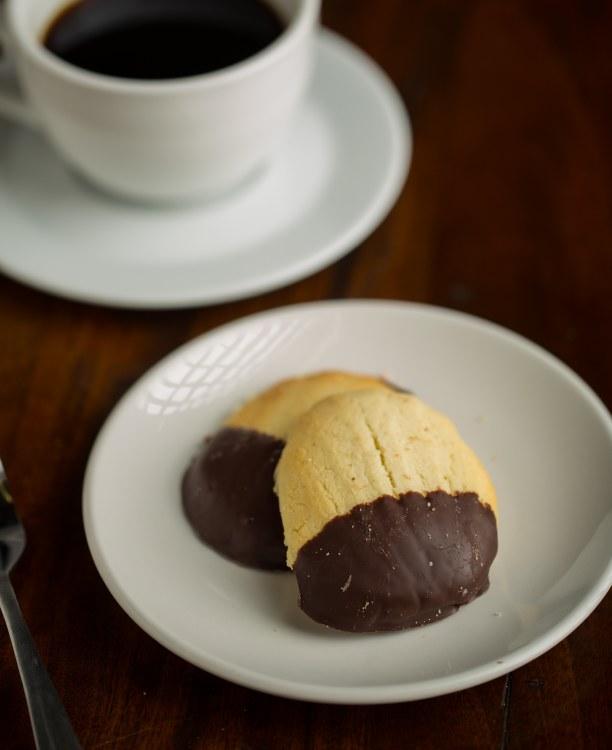 Madeleine Cookies 1LB.