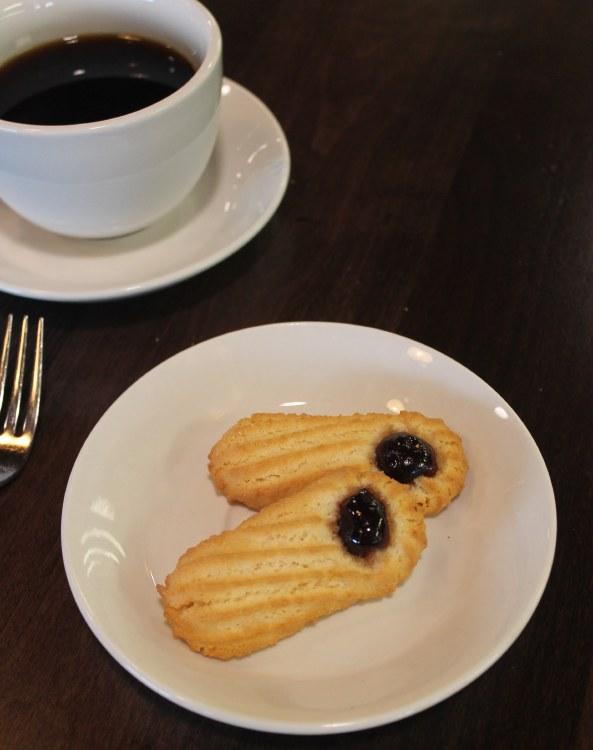 Amarena Cookies 1LB.