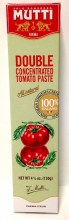 Mutti Tomato Concentrate Tube