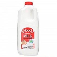 Whole Milk1/2 Gallon