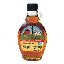 Brown Family Maple Syrup