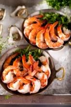 Shrimp 2.5 LBRaw