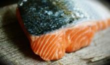 Salmon 12 oz.