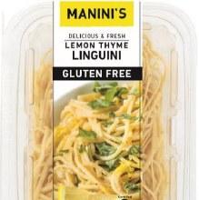 Manini's Gluten Free Linguini