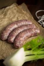 Tuscan Market Sausage 1 lb.