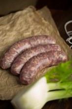 Smoked Sausage Ready to eat