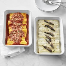 Cannelloni, Pack of Two Oven Ready